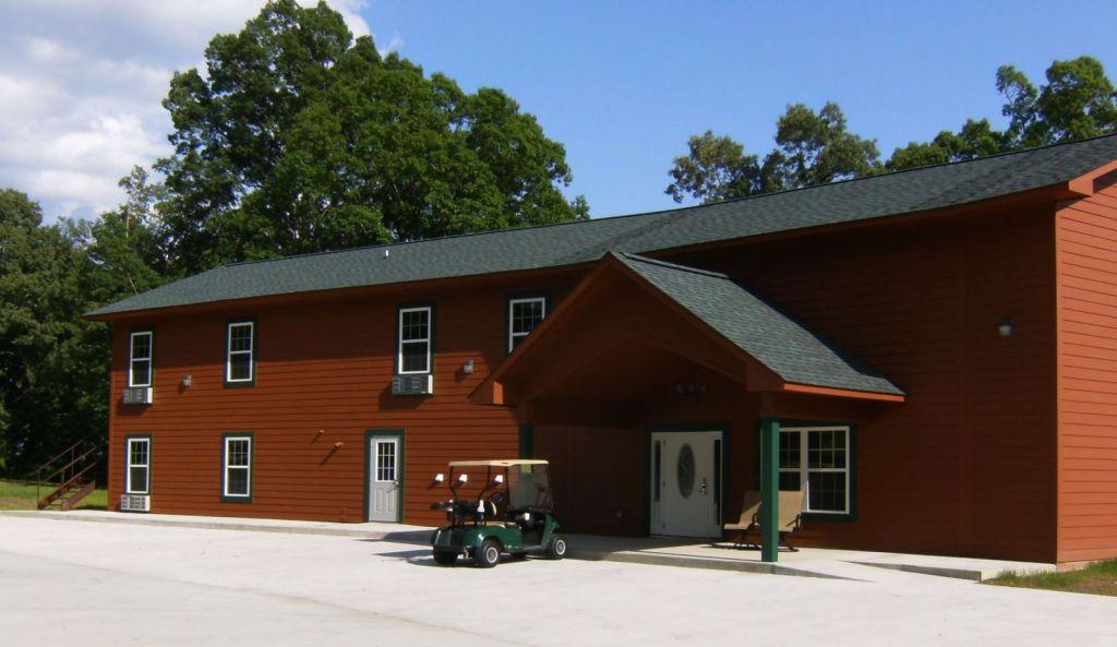 Greens Lodge